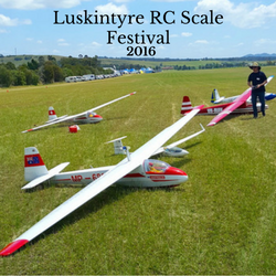 Luskintyre 2016 RC Scale Festival