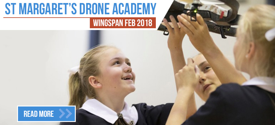 banner st margs drone academy1