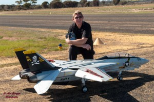 Representing Western Australian Aeromodellers