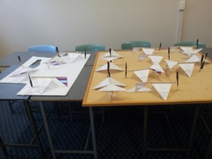 Maryborough Students engineer flight!